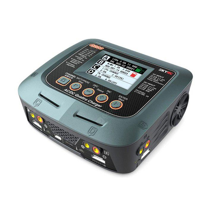 SKYRC Q200 4CH LCD Screen Balance Charger Discharger