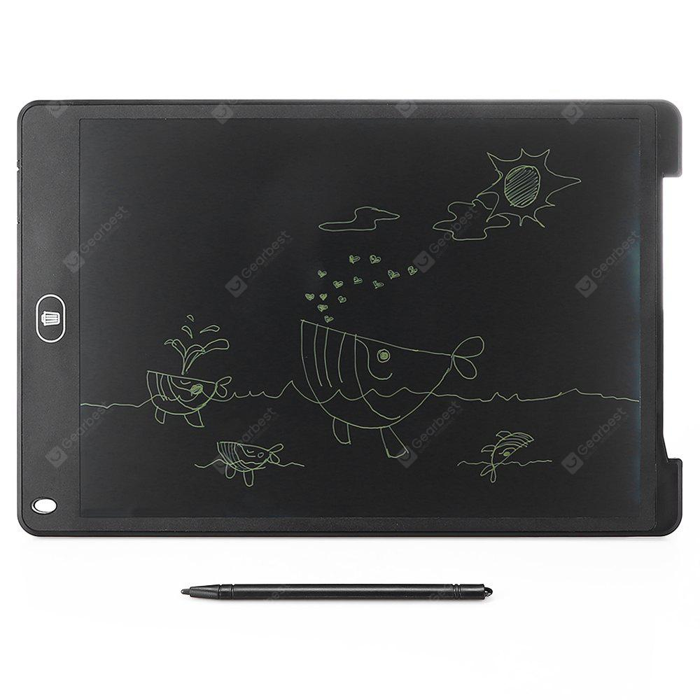WUXING LZS120 LCD 12 inch Digital Graphic Tablet