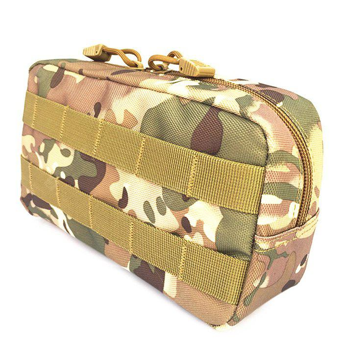 Multifunctional Tactical Handbag Military Accessory Bag