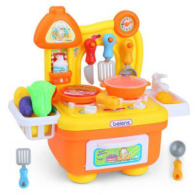 Kitchen Cooking Toy