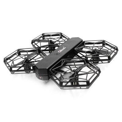 Gearbest GTENG T908W WINNER DIY RC Quadcopter - RTF
