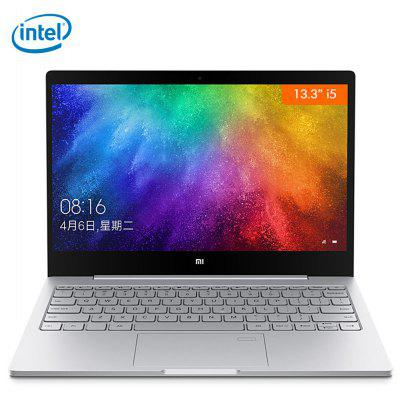 Xiaomi Mi Notebook Air 13.3 8GB + 256GB + GEFORCE MX150 SILVER