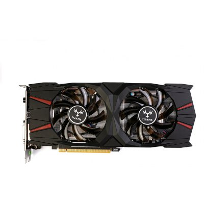 Colorful NVIDIA GeForce GTX 1060 3G Video Graphics Card