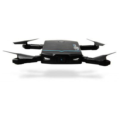 LIDIRC RC102 Foldable RC Pocket Drone - BNF