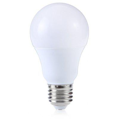 Buy WARM WHITE LIGHT A60  (A19 ) 8W E27 3000K 810Lm 2835 SMD LED Globe Bulb for $4.15 in GearBest store