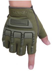 Breathable Tactical Gloves for Cycling Climbing