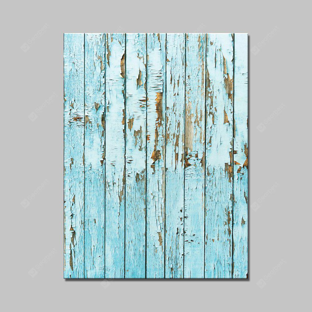 516 Vintage Wood Photography Background Cloth