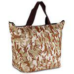 Buy HYZ201 Multifunctional High-capacity Bento Bag VERTICAL ACU CAMOUFLAGE