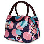 Buy HYZ200 Colorful Multifunctional Bento Bag HORIZONTAL CERULEAN