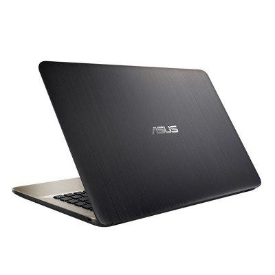 ASUS X441NA3350 NotebookLaptops<br>ASUS X441NA3350 Notebook<br><br>AC adapter: 100-240V / 19V 3.42A<br>Audio Jack: Yes<br>Battery Type: 10V / 3560mAh<br>Bluetooth: 4.0<br>Brand: ASUS<br>Caching: 2MB<br>Camera type: Single camera<br>Charger: 1<br>Charging Time.: 3-4 hours<br>Core: 1.1GHz, Dual Core<br>CPU: Intel Celeron N3350<br>CPU Brand: Intel<br>CPU Series: Intel Celeron<br>DC Jack: Yes<br>Display Ratio: 16:9<br>English Manual: 1<br>External Memory: SD card up to 128GB (not included)<br>Front camera: 0.3MP<br>Graphics Card Frequency: 200MHz - 650MHz<br>Graphics Chipset: Intel  HD Graphics 500<br>Graphics Type: Integrated Graphics<br>Hard Disk Interface Type: SATA<br>Hard Disk Memory: 500GB HDD<br>Languages: Windows OS is built-in Chinese pack.<br>Largest RAM Capacity: 8GB<br>MIC: Supported<br>Mini HDMI slot: Yes<br>Model: X441NA3350<br>MS Office format: Word, Excel, PPT<br>Notebook: 1<br>OS: Windows 10<br>Package size: 40.00 x 29.20 x 6.00 cm / 15.75 x 11.5 x 2.36 inches<br>Package weight: 3.2000 kg<br>Picture format: PNG, GIF, JPEG, JPG, BMP<br>Power Consumption: 6W<br>Process Technology: 14nm<br>Product size: 34.80 x 24.20 x 2.76 cm / 13.7 x 9.53 x 1.09 inches<br>Product weight: 1.8000 kg<br>RAM: 4GB<br>RAM Slot Quantity: One<br>RAM Type: DDR3L<br>RJ45 connector: Yes<br>Screen resolution: 1366 x 768<br>Screen size: 14 inch<br>Screen type: TN<br>SD Card Slot: Yes<br>Skype: Supported<br>Speaker: Supported<br>Standby time: 4-5 hours<br>Type: Notebook<br>Type-C: Yes<br>USB Host: Yes 1 x USB 3.0+1 x USB2.0<br>VGA Slot: Yes<br>WIFI: 802.11b/g/n wireless internet<br>WLAN Card: Yes<br>Youtube: Supported