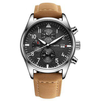 OCHSTIN Outdoor Working Sub-dial 3ATM Men Quartz Watch