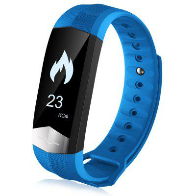 TenFifteen CD01 ECG Smartband Blood Pressure / Heart Rate Monitor