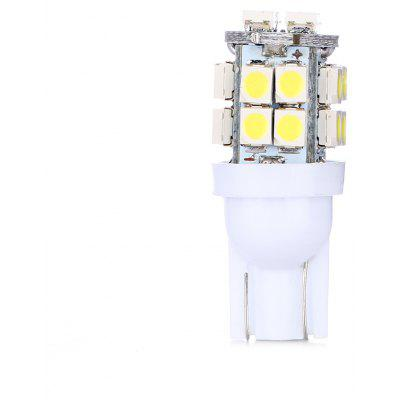 T10 20 SMD LED White Super Bright Car Light