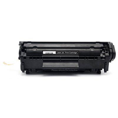 ANT Q2612A Toner Cartridge for Printer Office Supplies