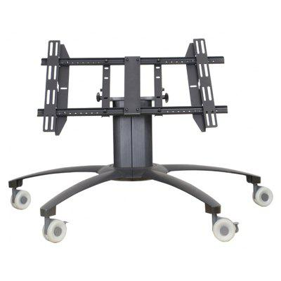 KOFORD AVA 101A Mobile TV Stand for 32 - 55 inch Panel