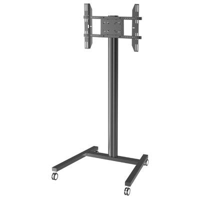 KOFORD AVA 109A Mobile TV Stand for 30 - 60 inch Panel