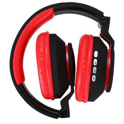 KELIMA M23 Over-ear Foldable Stereo Bluetooth HeadsetEarbud Headphones<br>KELIMA M23 Over-ear Foldable Stereo Bluetooth Headset<br><br>Application: Sport, Running, Gaming, Working<br>Battery Capacity(mAh): Built-in 300mAh Li-ion Battery, Built-in 300mAh Li-ion Battery<br>Bluetooth: Yes<br>Bluetooth distance: W/O obstacles 10m<br>Bluetooth protocol: A2DP,AVRCP,HFP,HSP, A2DP,AVRCP,HFP,HSP<br>Bluetooth Version: V4.0<br>Brand: KELIMA<br>Charging Time.: 1.5 hours<br>Compatible with: PC, Portable Media Player, Computer, iPhone, iPod, Mobile phone, MP3<br>Connecting interface: Micro USB, AUX-IN<br>Connectivity: Wireless<br>Frequency response: 20~20KHz<br>Function: Answering Phone, Bluetooth<br>Impedance: 32ohms<br>Material: PU Leather, Plastic<br>Model: M23<br>Music Time: 5 - 6 hours<br>Package Contents: 1 x Headset, 1 x Micro USB Charing Cable, 1 x English and Chinese Manual, 1 x Headset, 1 x Micro USB Charing Cable, 1 x English and Chinese Manual<br>Package size (L x W x H): 21.00 x 17.00 x 11.00 cm / 8.27 x 6.69 x 4.33 inches, 21.00 x 17.00 x 11.00 cm / 8.27 x 6.69 x 4.33 inches<br>Package weight: 0.3600 kg, 0.3600 kg<br>Product size (L x W x H): 15.00 x 13.00 x 7.50 cm / 5.91 x 5.12 x 2.95 inches, 15.00 x 13.00 x 7.50 cm / 5.91 x 5.12 x 2.95 inches<br>Product weight: 0.0163 kg, 0.0163 kg<br>Sensitivity: 94dB<br>Standby time: 20 - 25 hours<br>Talk time: 4 - 5 hours<br>Type: Over-ear