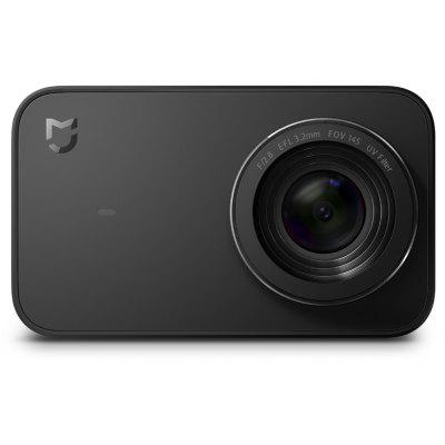 Xiaomi Mijia Camera Mini 4K 30fps Action Camera-en stock