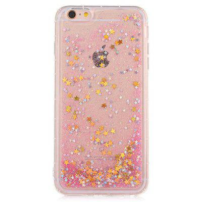 Bling Star Quicksand Phone Case for iPhone 6 Plus / 6S Plus