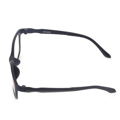 Anti-blue-rays Protective Computer Glasses TR90 Frame EyewearOther Eyewear<br>Anti-blue-rays Protective Computer Glasses TR90 Frame Eyewear<br><br>Ear-stems Length: 14cm<br>Function and Features: Anti-Blue Ray, Anti-UV<br>Lens height: 3.7cm<br>Lens width: 5.3cm<br>Material: TR, Resin<br>Nose bridge width: 1.7cm<br>Package Content: 1 x Protective Computer Glasses<br>Package size: 15.00 x 6.00 x 5.00 cm / 5.91 x 2.36 x 1.97 inches<br>Package weight: 0.0500 kg<br>Product weight: 0.0170 kg<br>Suitable for: Unisex<br>Whole Width: 14cm