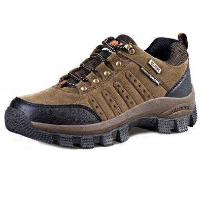 QIFENGCAMEL Male Outdoor Light Wearable Athletic Shoes