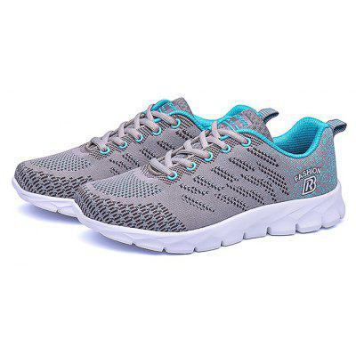 Male Comfortable Soft Light Athletic Shoes