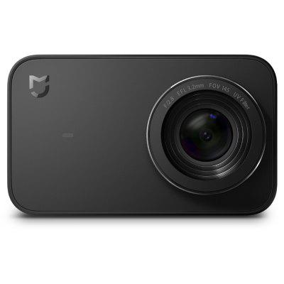Xiaomi Mijia Camera Mini 4K 30fps Action Camera only $125.99