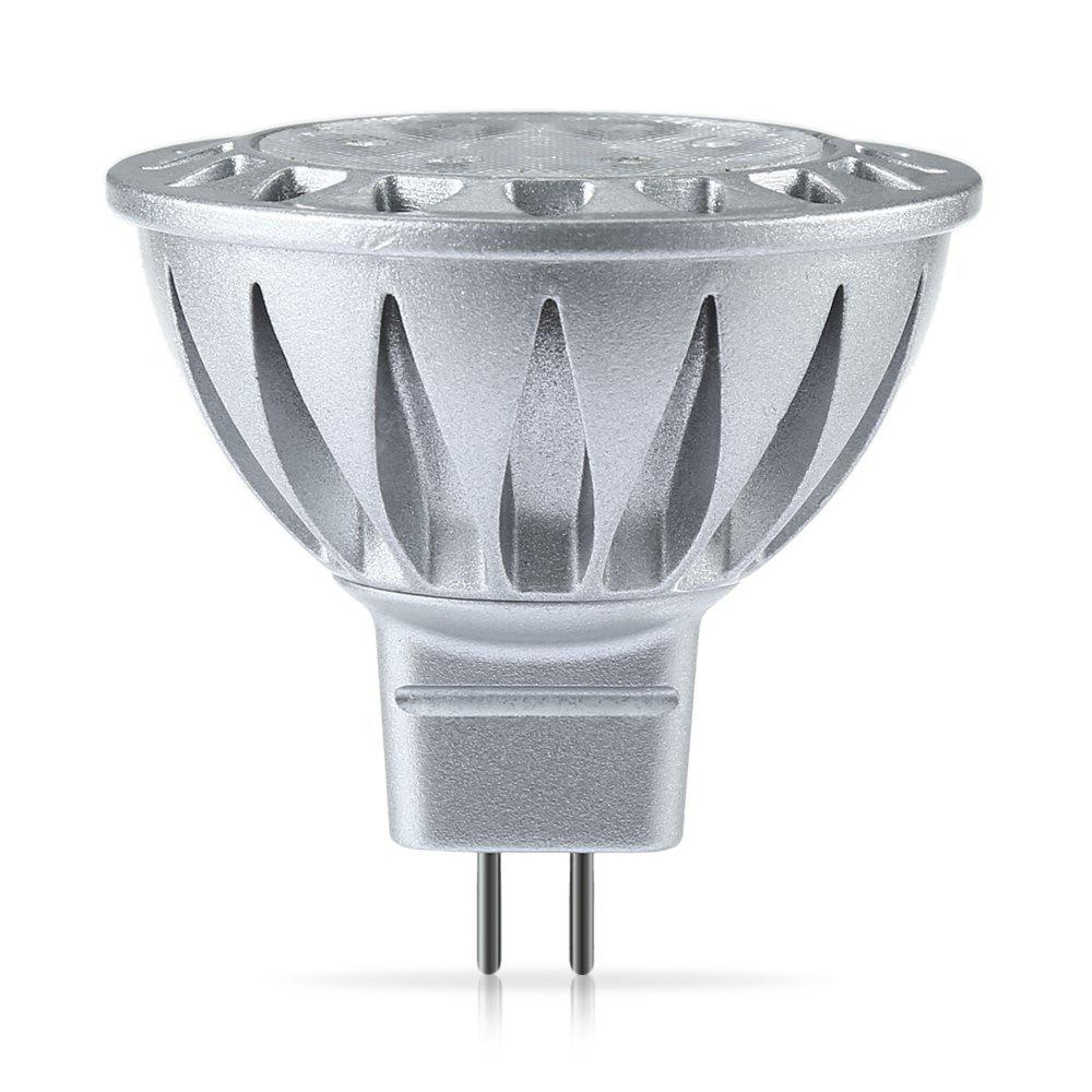 MR16 6.5W GU5.3 Base 500Lm 3000K 3030 LED Spotlight