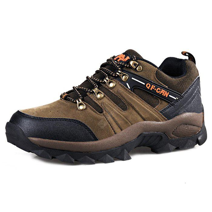 QIFENGCAMEL Male Outdoor Hiking Light Athletic Shoes