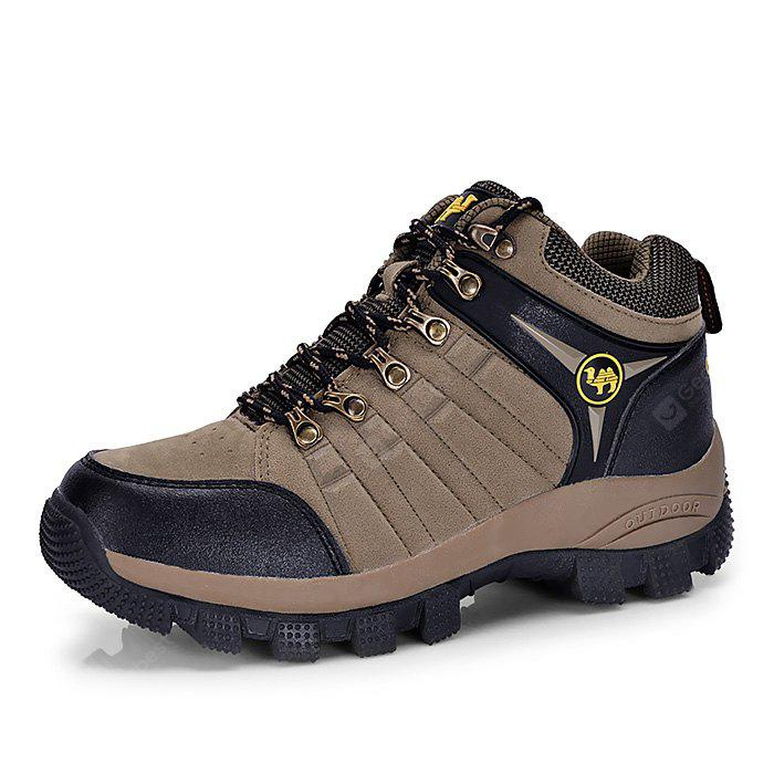 QIFENGCAMEL Masculino Wearable Light Outdoor Athletic Shoes