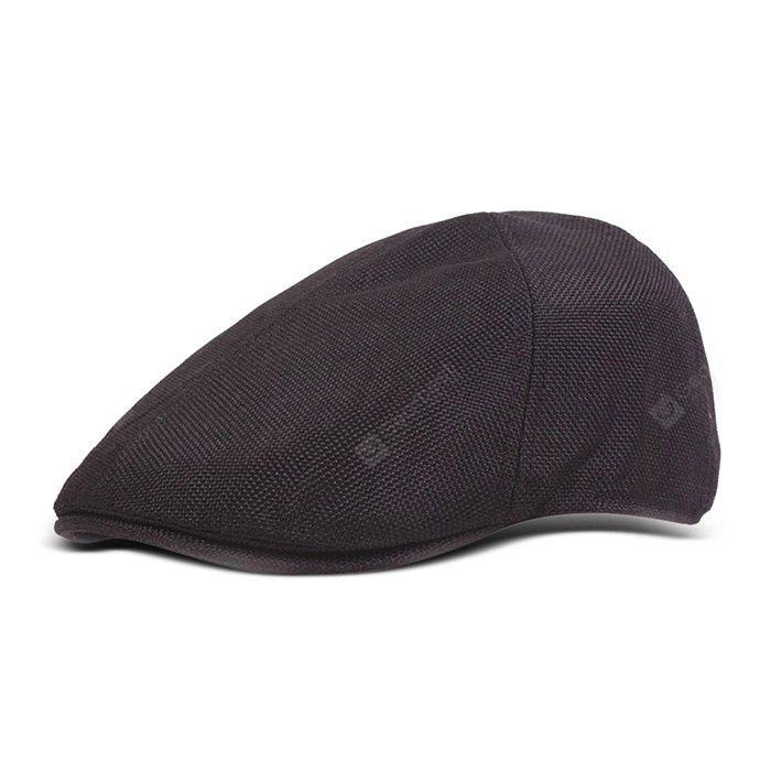 Adjustable Fashion Beret Dad's Hatfor Men