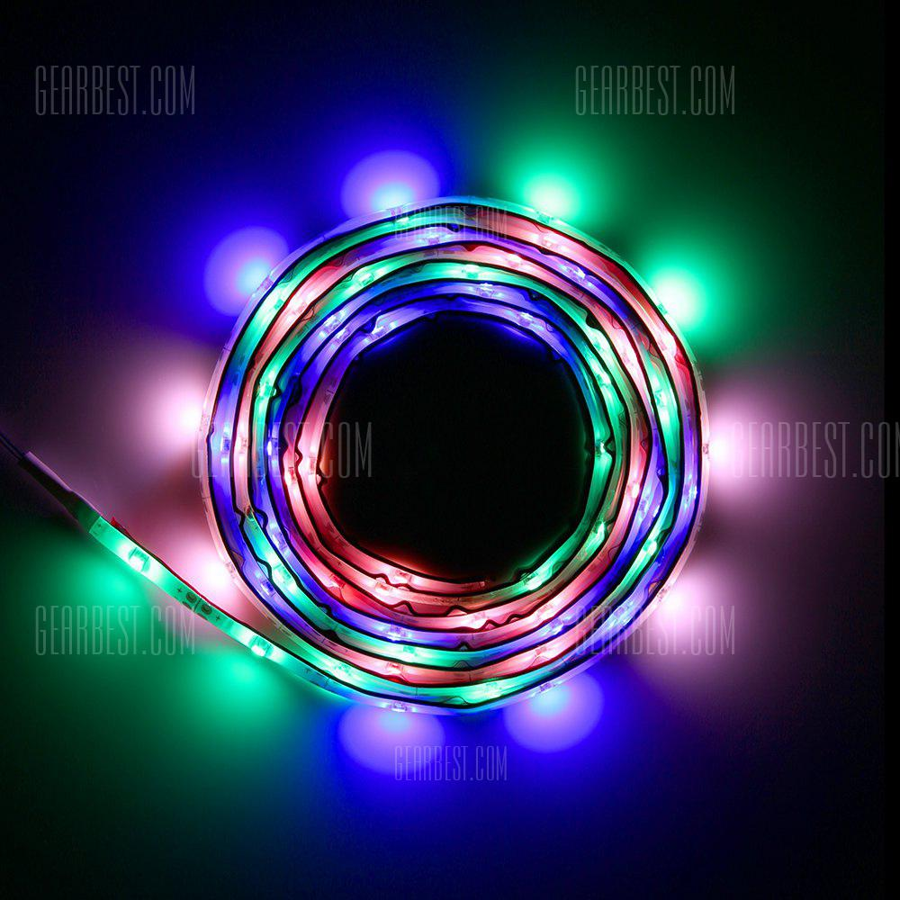 Zanflare BT - KU - 3528AD - 30D - PGB LED Strip