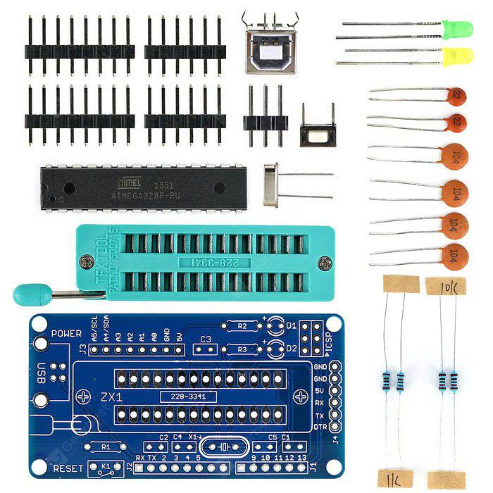 LandaTianrui LDTR-WG0112 Development Board Kit
