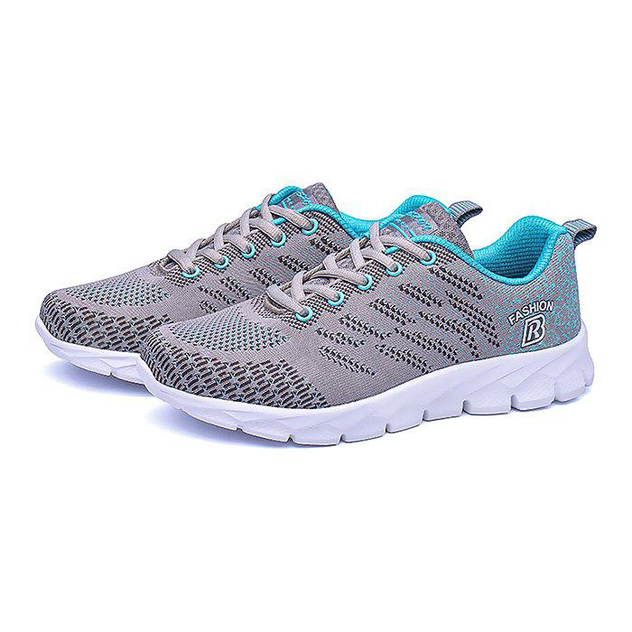 Masculino Confortável Soft Light Athletic Shoes