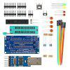 LandaTianrui LDTR-WG0112 Development Board Kit - BLUE