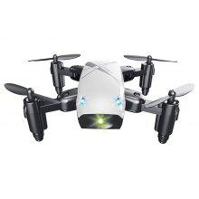 Gearbest S9 Micro Foldable RC Drone - RTF