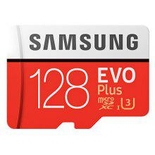 Samsung Ultra Class10 Micro SDXC UHS-3 Professional Memory Card    128Go