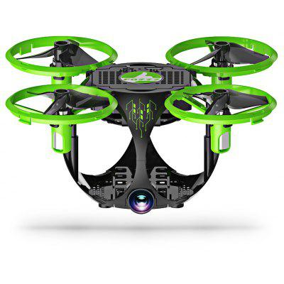 FQ777 FQ26 Miracle Micro Foldable RC Quadcopter - BNF