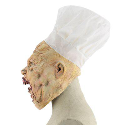 Latex Mask of Butcher Face PatternClassic Toys<br>Latex Mask of Butcher Face Pattern<br><br>Appliable Crowd: Unisex<br>Materials: Latex<br>Nature: Other<br>Package Contents: 1 x Mask<br>Package size: 36.00 x 21.00 x 3.00 cm / 14.17 x 8.27 x 1.18 inches<br>Package weight: 0.2550 kg<br>Product size: 35.00 x 20.00 x 20.00 cm / 13.78 x 7.87 x 7.87 inches<br>Product weight: 0.2500 kg