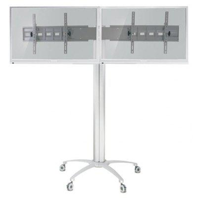 KOFORD AVA 202A Dual Monitor Mount Stand