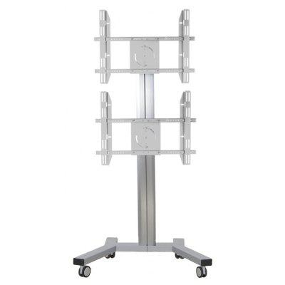 KOFORD AVA 201B Mobile TV Stand for 30 - 60 inch Panel