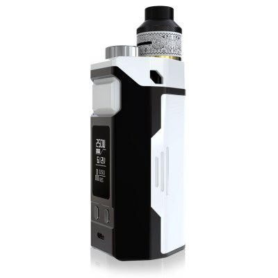 Original IJOY RDTA Box Triple Kit