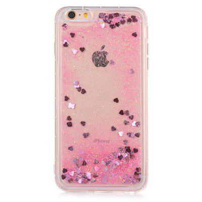 Fascinating Glitter Powder Phone Cover for iPhone 6 / 6S