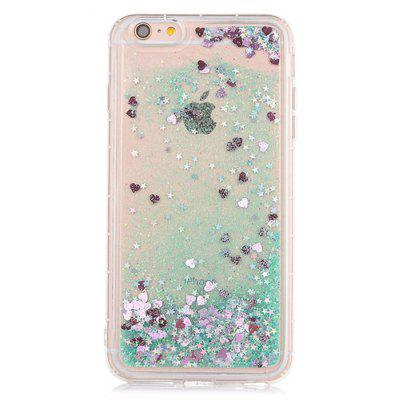 Creative Liquid Quicksand Handy Tasche für iPhone 6 / 6S