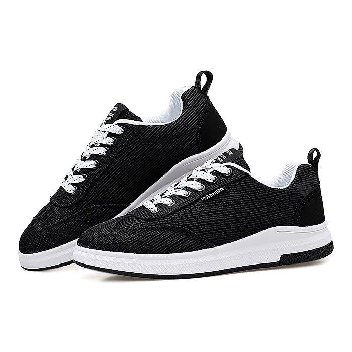 Masculino Breathable Soft Wearable Light Casual Shoes