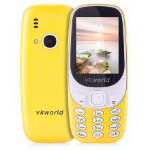 Vkworld Z3310 Quad Band Unlocked Phone