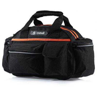 B - SOUL Outdoor Multifunctional Handbag Travelling Bag