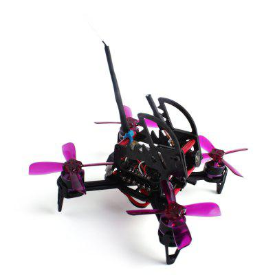 FuriBee Q95 95mm Micro FPV Racing DroneBrushless FPV Racer<br>FuriBee Q95 95mm Micro FPV Racing Drone<br><br>Brand: FuriBee<br>Continuous Current: 20A<br>Firmware: BLHeli-S<br>Flight Controller Type: F3<br>Functions: Oneshot42, Oneshot125, DShot600, DShot300, DShot150<br>Input Voltage: 2 - 3S<br>KV: 6000<br>Model: 1104<br>Motor Type: Brushless Motor<br>Package Contents: 1 x Frame Kit<br>Package size (L x W x H): 15.00 x 15.00 x 10.00 cm / 5.91 x 5.91 x 3.94 inches<br>Package weight: 0.1610 kg<br>Product size (L x W x H): 8.00 x 8.00 x 7.50 cm / 3.15 x 3.15 x 2.95 inches<br>Product weight: 0.0610 kg<br>Sensor: CMOS<br>Type: Frame Kit<br>Version: PNP<br>Video Resolution: 700TVL ( horizontal )