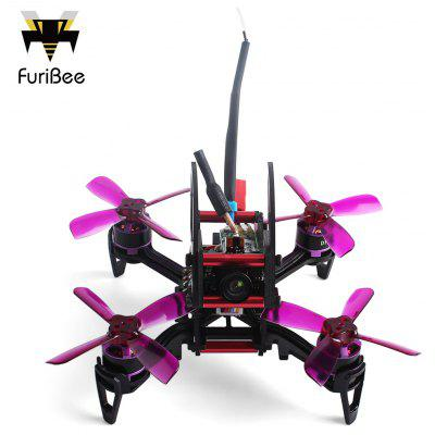 FuriBee Q95 95mm PNP Micro FPV Racing Drone