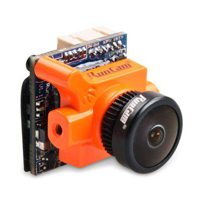 RunCam Micro Swift 2 2.1mm Lens FPV CameraCamera<br>RunCam Micro Swift 2 2.1mm Lens FPV Camera<br><br>Brand: RunCam<br>FPV Equipments: FPV Mini Camera<br>Functions: Video<br>Package Contents: 1 x RunCam Micro Swift 2 Camera, 1 x Aluminum Bracket, 1 x Set of Screws, 1 x 6-pin FPV Silicone Cable, 1 x 5D-OSD Menu Cable, 1 x English Manual<br>Package size (L x W x H): 5.00 x 4.00 x 2.00 cm / 1.97 x 1.57 x 0.79 inches<br>Package weight: 0.0260 kg<br>Product size (L x W x H): 1.90 x 1.90 x 1.90 cm / 0.75 x 0.75 x 0.75 inches<br>Product weight: 0.0056 kg